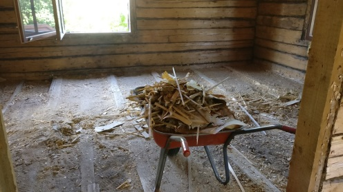 1_puukeppien puhdistus ennen imurointia